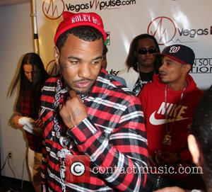 The Game Fires Back At Alleged Stepfather's Stripper Allegations