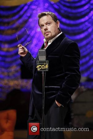 Eddie Izzard What About Dick