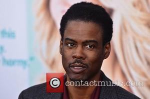 Chris Rock  Screening of 'What To Expect When You're Expecting - Arrivals  New York City, USA - 08.05.12