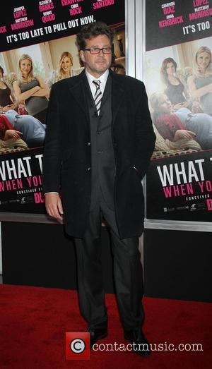 Kirk Jones Screening of 'What To Expect When You're Expecting, held at AMC Lincoln Square - Arrivals New York City,...