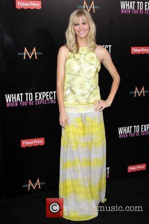 Brooklyn Decker The Los Angeles Premiere of 'What to Expect When You're Expecting' - Arrivals  Los Angeles, California -...