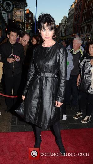 Lysette Anthony's Mother Started House Fire After Heart Attack