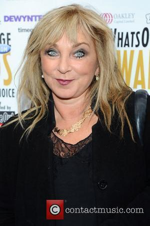Helen Lederer  attends the Whatsonstage.com Theatregoers' Choice Awards Press Launch and Nominations Announcement at Cafe de Paris London, England...