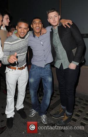 X Factor and James Arthur