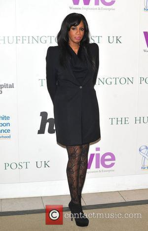 Shaznay Lewis Women: Inspiration & Enterprise held at the Hospital Club. London, England - 05.12.11