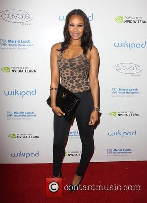 Samantha Mumba Wikipad and Nvidia host E3 2012 VIP red carpet cocktail party held at Elevate Lounge Los Angeles, California...