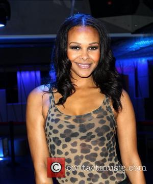 Samantha Mumba Wikipad and Nvidia host E3 2012 VIP red carpet cocktail party held at Elevate Lounge - inside Los...