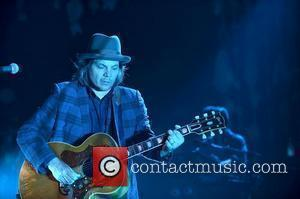 Jeff Tweedy and Wilco