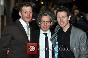 Dexter Fletcher, Jason Flemyng and Nick Moran