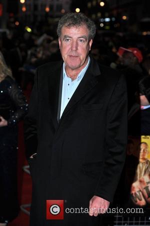 Jeremy Clarkson Loses Land Battle