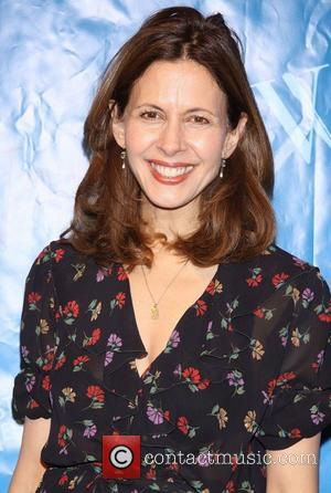 Jessica Hecht at the Williamstown Theatre Festival's 2012 Benefit, held at the Edison Ballroom - Arrivals New York City, USA...