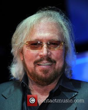 Barry Gibb 2011 Winterfest Boat Parade VIP Party at the Seminole Hard Rock Hotel and Casino Miami, Florida - 09.12.11