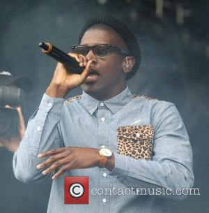 Labrinth and Wireless Festival