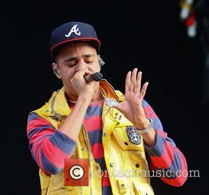 J.cole, J. Cole and Wireless Festival