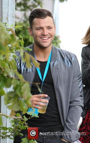 Mark Wright and Wireless Festival