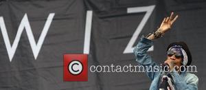 Wiz Khalifa and Wireless Festival