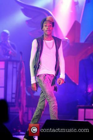 Wiz Khalifa, Bank United Center, University, Miami and Tour