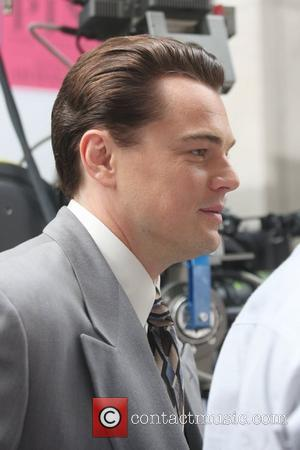 Leonardo Dicaprio Films 'Ilicit Sex Scenes' For Scorese Flick