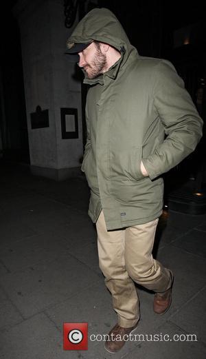 Jake Gyllenhaal and Bear Grylls
