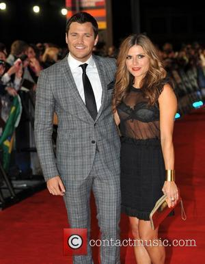 Mark Wright and Royal Festival Hall