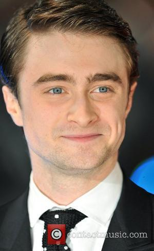 Royal Festival Hall, Daniel Radcliffe