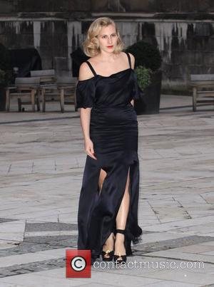 Alice Dellal Women for Women Gala held at the Guildhall - Arrivals London, England - 03.05.12