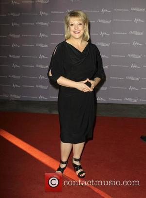 Nancy Grace The Hollywood Reporter's Annual 'Power 100: Women In Entertainment Breakfast' held at the Beverly Hills Hotel Los Angeles,...