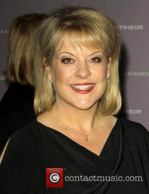 Nancy Grace Leaving 'Swift Justice' After One Season