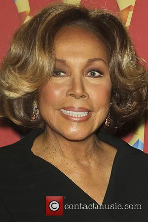 Diahann Carroll Women in Film 2012 Crystal + Lucy Awards, held at The Beverly Hilton Hotel - Arrivals Beverly Hills,...