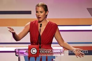 Christina Applegate Women in Film 2012 Crystal + Lucy Awards, held at The Beverly Hilton Hotel - Show Beverly Hills,...
