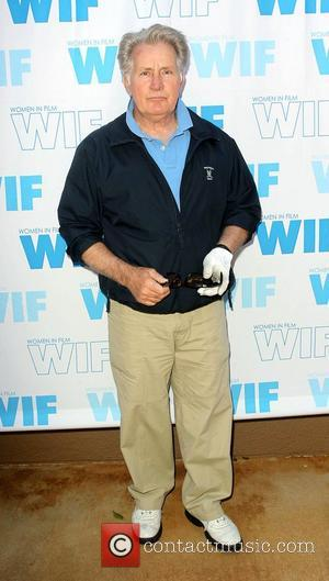 Martin Sheen at the 15th Annual Women In Film Celebrity Golf Classic held at The Malibu Country Club Malibu, California...