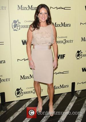 Cathy Schulman 5th Annual Women In Film Pre-Oscar Cocktail Party held At Cecconi's Restaurant West Hollywood, California - 24.02.12