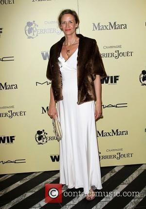 Janet McTeer 5th Annual Women In Film Pre-Oscar Cocktail Party held At Cecconi's Restaurant West Hollywood, California - 24.02.12