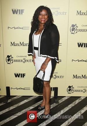 Loretta Devine 5th Annual Women In Film Pre-Oscar Cocktail Party held At Cecconi's Restaurant West Hollywood, California - 24.02.12
