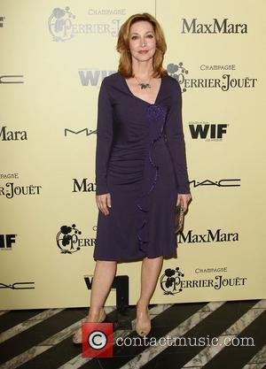Sharon Lawrence 5th Annual Women In Film Pre-Oscar Cocktail Party held at Cecconi's Restaurant West Hollywood, California - 24.02.12