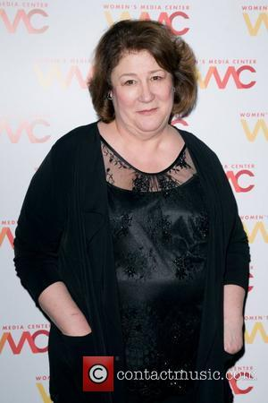 Margo Martindale Writing Screenplay About First Job In A Mental Institution