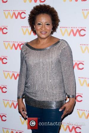 Wanda Sykes Women's Media Center 2011 Women's Media Awards New York City, USA - 30.11.11