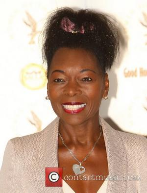 Floella Benjamin Women of the Year Lunch and Awards, Inter-Continental Hotel London, England - 22.10.12