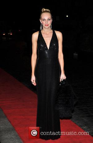 Camilla Dallerup 2012 Daily Mail Inspirational Women of the Year Awards Gala held at the London Marriott Hotel Grosvenor Square....