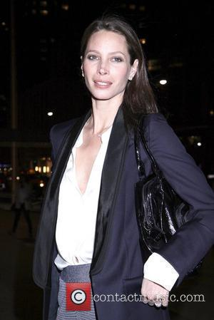 Christy Turlington The Third Annual 'Women in the World: Stories and Solutions' Summit - Outside Arrivals  New York City,...
