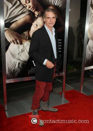 Jeremy Irons,  at the premiere of CBS Films' 'The Words' at the ArcLight Cinema - Red Carpet. Hollywood, California...