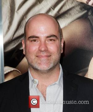 Ian Gomez,  at the premiere of CBS Films' 'The Words' at the ArcLight Cinema - Red Carpet. Hollywood, California...