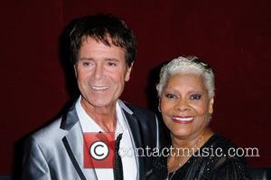 Cliff Richard, Dionne Warwick and Royal Albert Hall