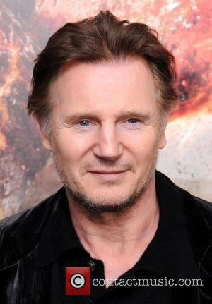Neeson Confirmed For The Dark Knight Rises