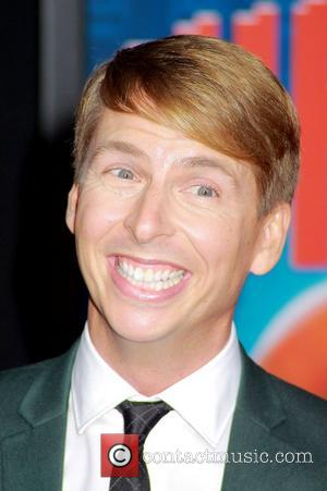 Jack McBrayer  at the premiere of 'Wreck-It Ralph' held at El Caputan Theatre in Hollywood. Los Angeles, California -...