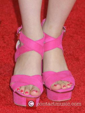 Laura Marano  at the premiere of 'Wreck-It Ralph' held at El Caputan Theatre in Hollywood. Los Angeles, California -...