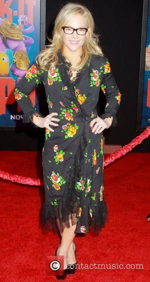 Rachael Harris  at the premiere of 'Wreck-It Ralph' held at El Caputan Theatre in Hollywood. Los Angeles, California -...