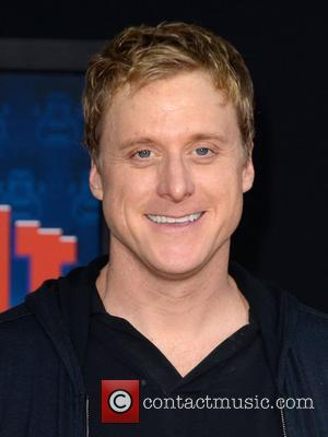 Alan Tudyk  The Los Angeles Premiere of 'Wreck-It Ralph' - Arrivals Los Angeles, California - 29.10.12