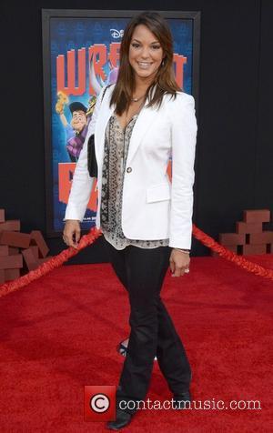 Eva LaRue  The Los Angeles Premiere of 'Wreck-It Ralph' - Arrivals Los Angeles, California - 29.10.12