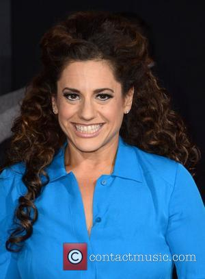 Marissa Jaret Winokur  The Los Angeles Premiere of 'Wreck-It Ralph' - Arrivals Los Angeles, California - 29.10.12